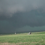 Storm Chase Review, Oklahoma. May 31st, 2013, Part Two