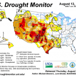 Latest on Drought